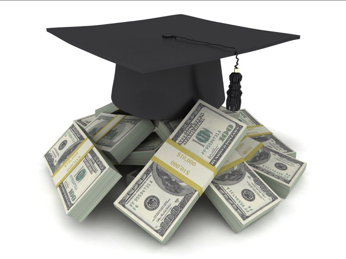 انتخاب رشته براساس وضعیت مالی